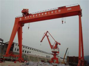 Shipyard Shipbuilding Gantry Crane