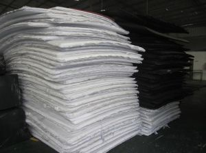 Color EVA Sheet High Elastic Foam pictures & photos