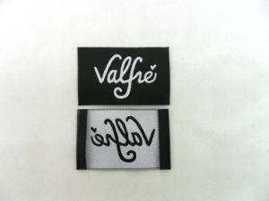 Wholesale Garment Accessories Custom Design Woven Label pictures & photos