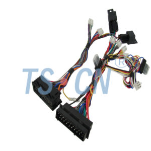 BMW Car Audio Wiring Cable Harness pictures & photos