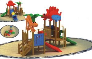 Wooden Playground (ZY-1611)