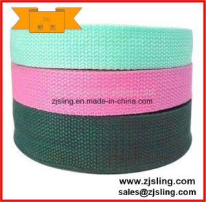 Colourful 25mm-250mm Webbing pictures & photos