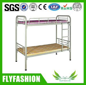 High Quality Double Metal Bunk Bed (BD-27) pictures & photos