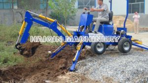High Quality Mini Excavator for Sale with Best Price pictures & photos