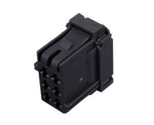 Automotive Electrical System Solution Wire Harness Connectors 8-968971-1, 8-968975-1 pictures & photos