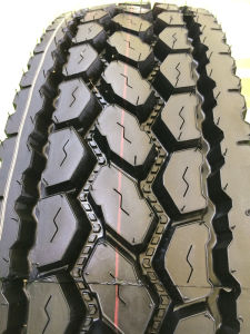295 75r22.5 Truck Tire, Tire Low Profile Tire pictures & photos