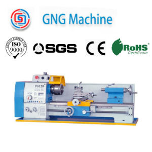 High Precosion & Powerful Bench Hobby Lathe pictures & photos