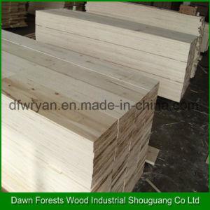 Poplar or Pine LVL Lumber Plywood Timber LVL pictures & photos