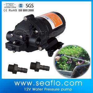 Car Wash High Pressure Water Pump for Sale, Solar Pump pictures & photos