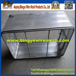 Perforated Mesh Deep Process Sell to USA pictures & photos