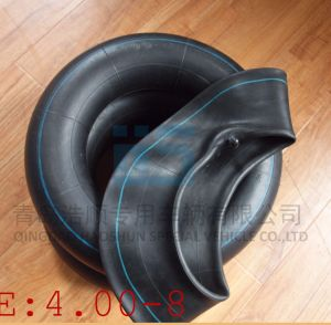 4.00-8 Tricycle Inner Tubes and Tyre pictures & photos