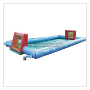 Cheap Price Inflatable Football Field