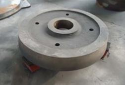 Kiln Support Roller pictures & photos