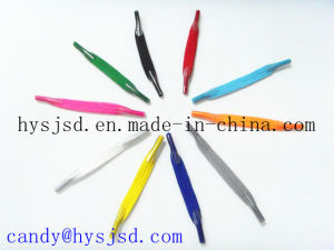 2014 New Style Not Tie Flat Elastic Shoelace pictures & photos