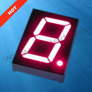 1.5 Inch LED Numeric Display with 7 Segments
