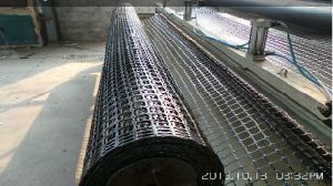 50-50kn Biaxial Geogrid pictures & photos
