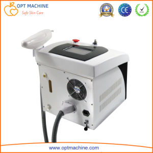 Beauty Tattoo /Pigment Removal Laser Skin Care Equipment pictures & photos