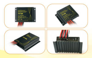10A 12/24V Waterproof Solar Street Light Solar Charger Controller (QW-SR-DH50-LI) pictures & photos