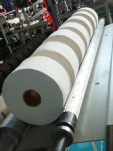 Jumbo Roll Toilet Paper Slitter and Rewinder pictures & photos
