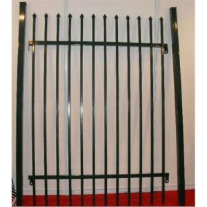 Aluminum Profile for Fence and Grill pictures & photos