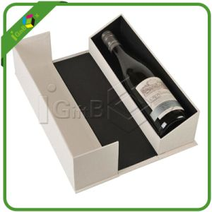 Paper Cardboard Wine Box for Wine Bottle pictures & photos