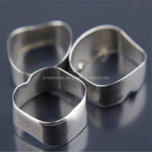 Hot Sales Dental Convertible Molar Band Ortho Materials pictures & photos