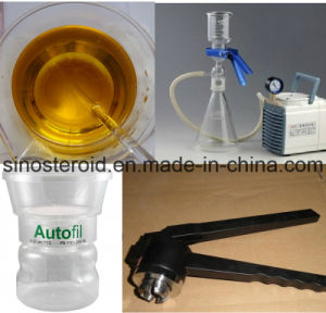 Semi-Finished Steroid Oil Solution Mathatren 2mg for Bodybuilding
