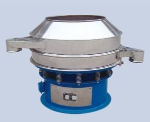 Stainless Steel Vibratory Sifter, Industrial Powder Sifter pictures & photos