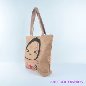 2014 New Design Hot Selling Canvas Bag (B14823) pictures & photos