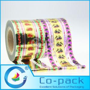 De-Metalized/Aluminum Foil Food Wrapping Paper pictures & photos
