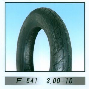 Motorcycle Tire /Tyre Sooter Tyre (3.00-10) pictures & photos