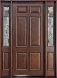 Volno Wooden Door Timber Hardwood Door pictures & photos