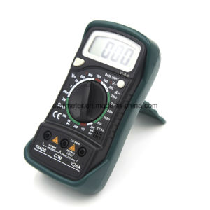 Digital Multimeters Dt-830
