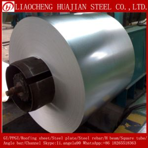 Prime Quality Hot Dipped Galvalume Steel Coil in Stock pictures & photos