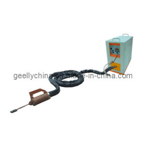 Mobile Induction Brazing Machine for Brazing Welding Copper, Brass Pipe Joint pictures & photos