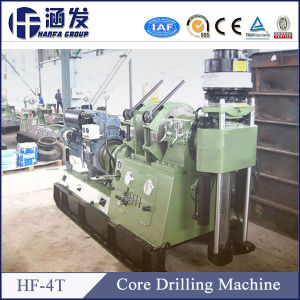 Hf-4t Core Sample Drilling Rig/ Soil Testing Drilling Rig pictures & photos