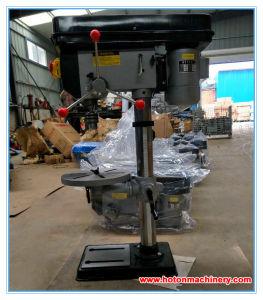 Vertical Round Colunm Bench Drilling Machine (ZJ4113 ZJ4116 ZJ4119) pictures & photos