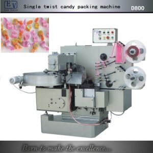 Single Twist Candy Wrapping Machine pictures & photos