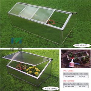 100% Virgin Polycarbonate Box for Plants pictures & photos