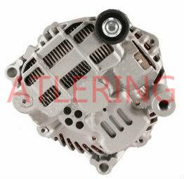 12V 140A Alternator for Mitsubishi Pontiac Lester 11421 92157189 pictures & photos