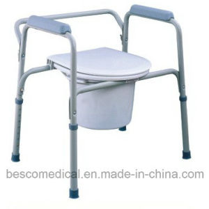 3-in-1 Commode Chair (BES-CC19A)