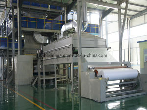 Nonwoven Machine Ss 4200mm pictures & photos