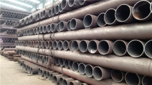 Hot Rolled Seamless Steel Pipe, Od 133mm Steel Tube, Od 108mm Steel Pipe pictures & photos