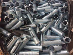 Galvanized Scaffolding Prop Nut Accessories Sleeve and Nut pictures & photos
