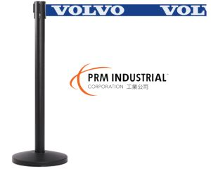 Queuemaster Affordable & High Visibility Graphics Crowd Control Stanchions pictures & photos