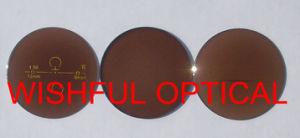 1.56 Photochromic (Brown) Single Vision Lens (70mm, 65mm)