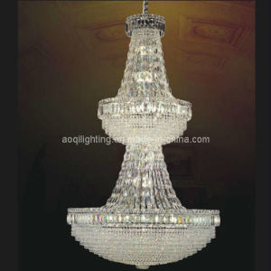 2010 European Crystal Chandelier (AQ-7005) pictures & photos