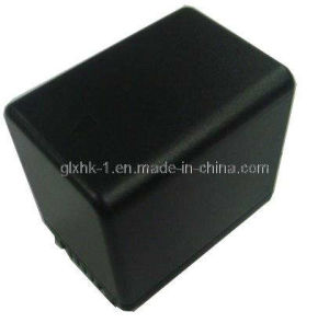 Hight Capacity Fully Decoded Rechargeable Camcorder Battery for Panasonic Hdc-TM90 pictures & photos