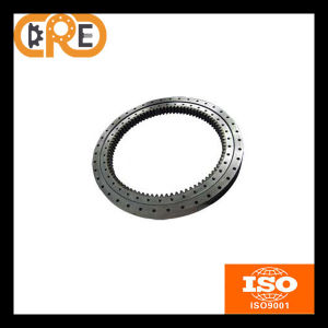 Single Row Four Point Contact Ball Slewing Bearing pictures & photos