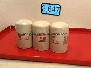 FF196 Fleetguard Fuel Filter for Hino, Nissan Trucks; International Engines pictures & photos